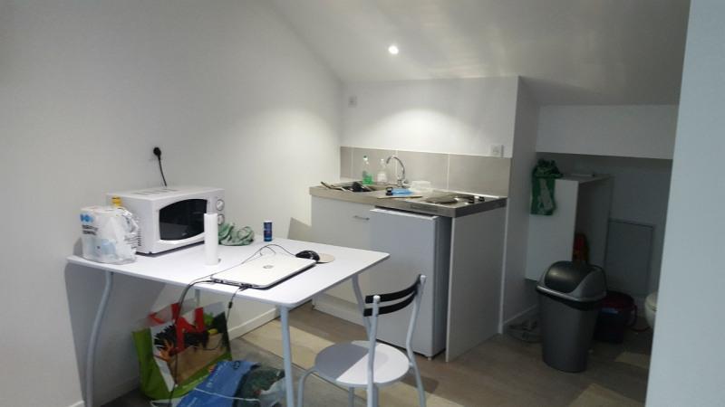 Location Studio Roanne - 350€/mois - appartement F1/T1/1 pièce 16m²