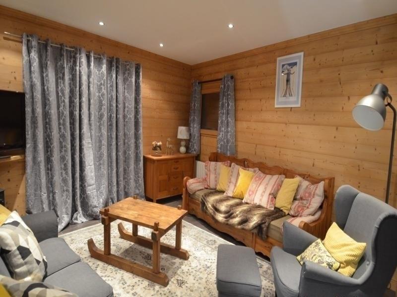 Appartement 8/10 personnes avec sauna proche des Ménuires