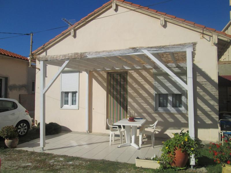 Location vacances Canet-en-Roussillon -  Maison - 4 personnes - Barbecue - Photo N° 1