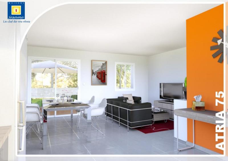Maison  4 pièces + Terrain 300 m² Ballancourt-sur-Essonne par MAISONS SESAME