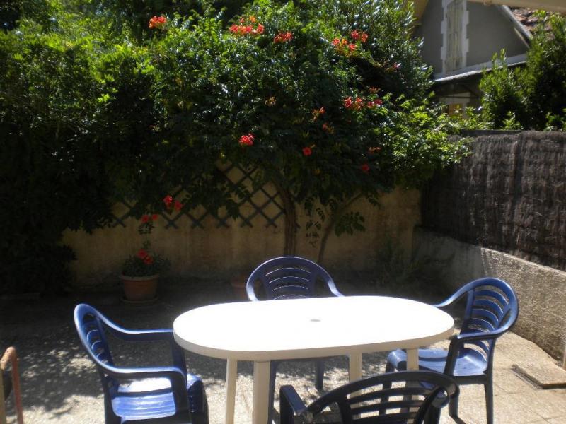 Location vacances La Tremblade -  Maison - 4 personnes - Salon de jardin - Photo N° 1