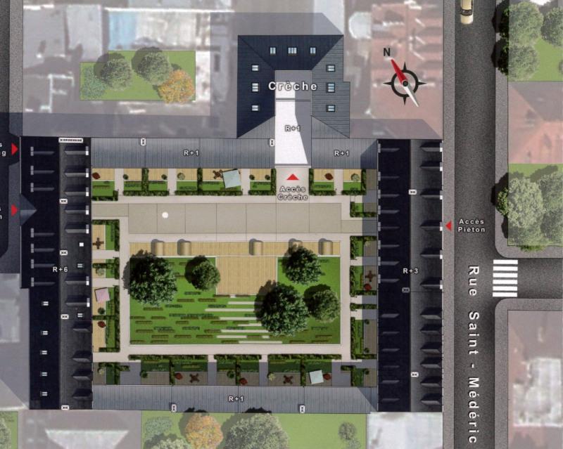 location bureau versailles 78000 bureau versailles de 40 m ref vers bur. Black Bedroom Furniture Sets. Home Design Ideas