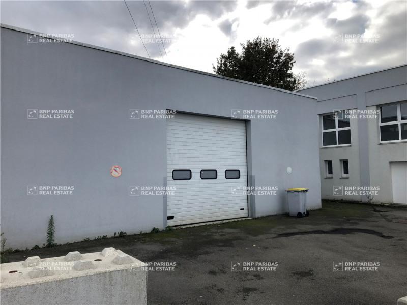 Vente Local d'activités / Entrepôt Orvault