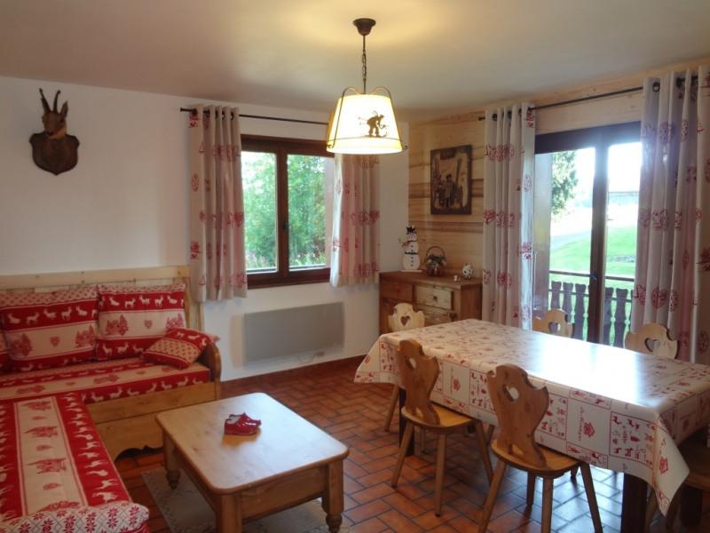 appartement taninges pour 6 personnes 50m2 90693362 seloger vacances. Black Bedroom Furniture Sets. Home Design Ideas