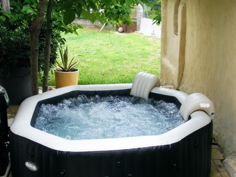 Maison 6 couchages avec Spa, terrasse et jardin