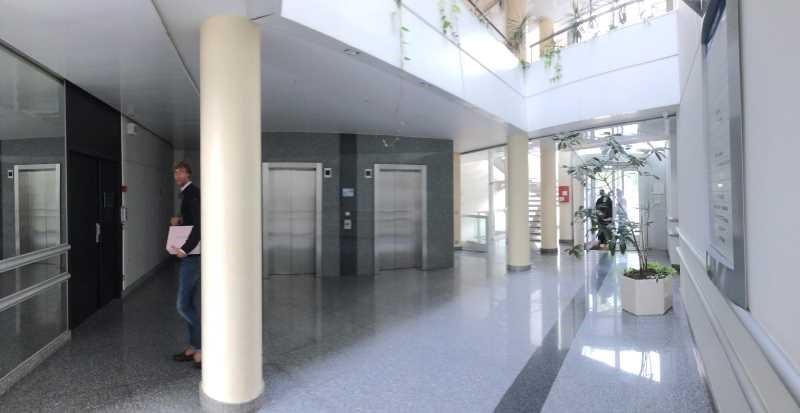 Location Bureau Villepinte