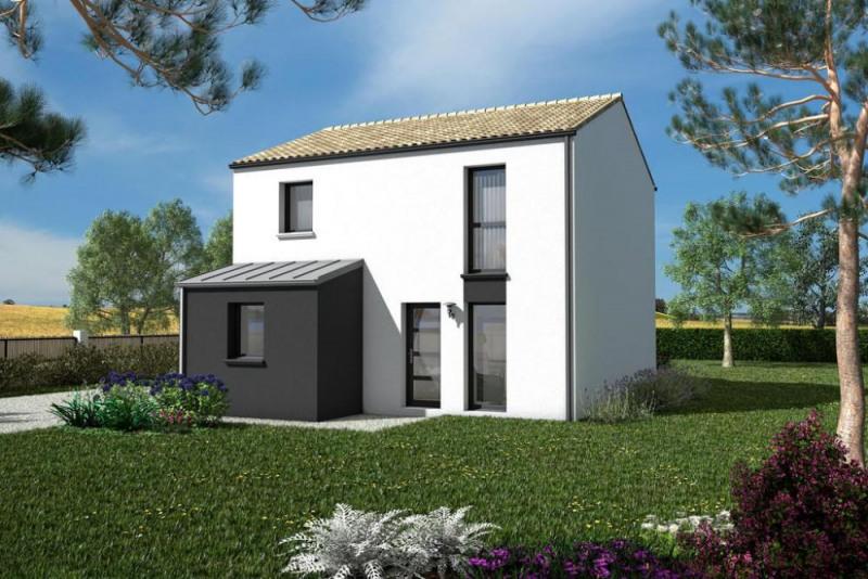 Maison  5 pièces + Terrain 1004 m² Brizay par maisons PRIMEA