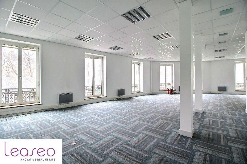 location bureau paris 17 me paris 75 169 m r f rence. Black Bedroom Furniture Sets. Home Design Ideas