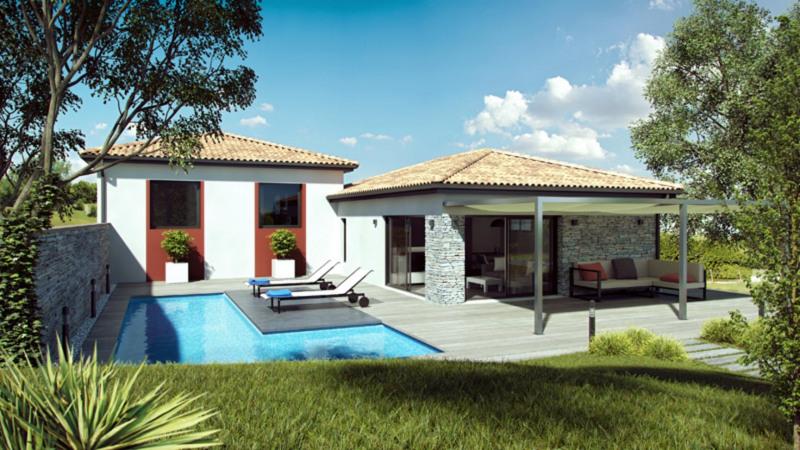 Maison  5 pièces + Terrain 1000 m² Castelmaurou par CELIA CREATION
