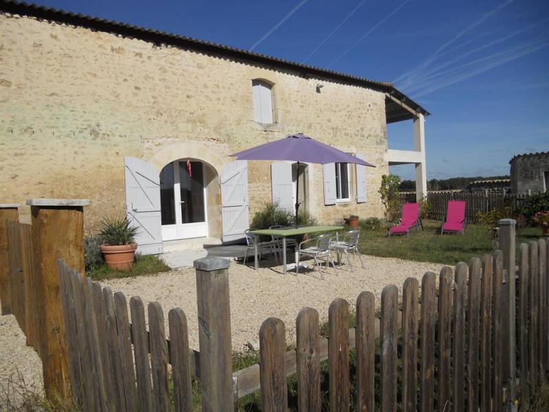 Haus de vacances à Guitinières, en Poitou-Charentes pour 4 ...