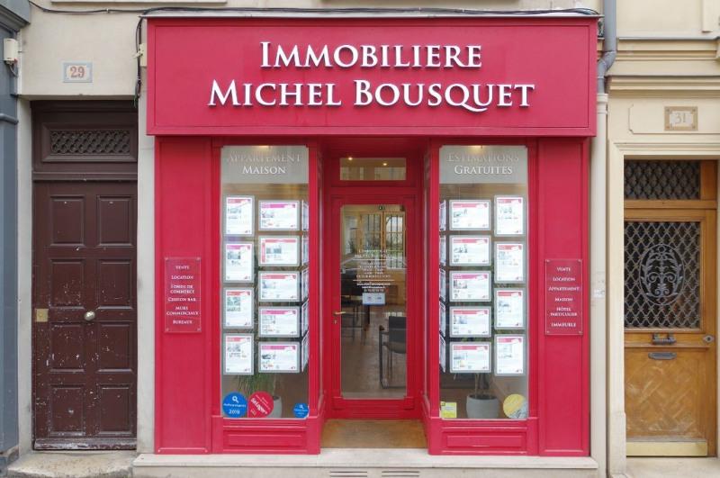 Vente Boutique Versailles