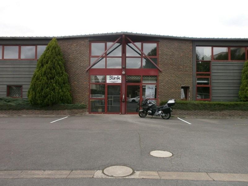 Location Bureau Boussy-Saint-Antoine