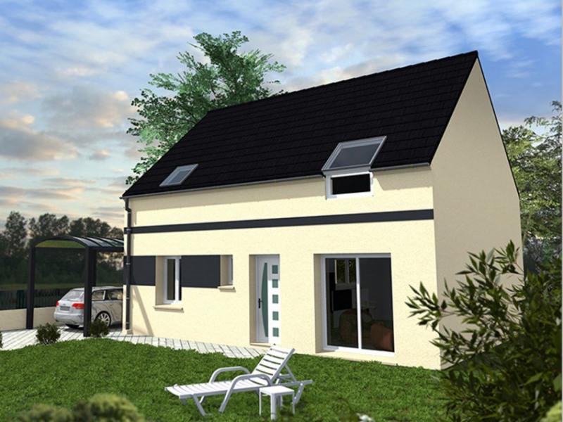 Maison  6 pièces + Terrain 194 m² Leuville-sur-Orge par MAISONS LELIEVRE