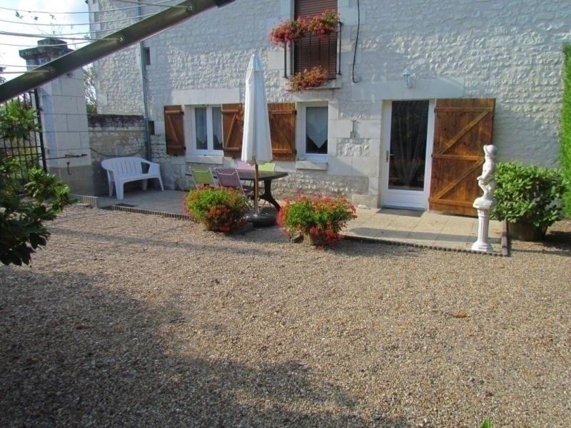 Location vacances La Tour-Saint-Gelin -  Maison - 2 personnes - Barbecue - Photo N° 1