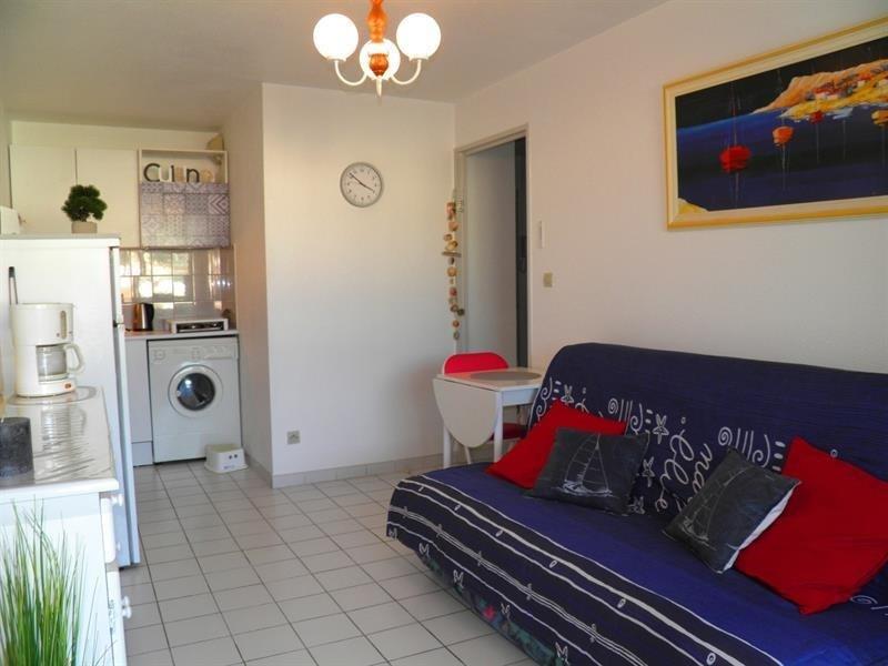 Location vacances Sète -  Appartement - 4 personnes - Vélos - Photo N° 1