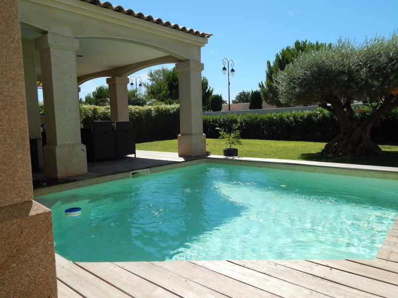 Location vacances Aigues-Mortes -  Maison - 6 personnes -  - Photo N° 1