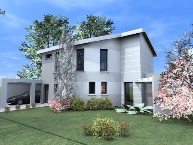 Maison  5 pièces + Terrain 1630 m² Artigues-Près-Bordeaux par TANAIS HABITAT