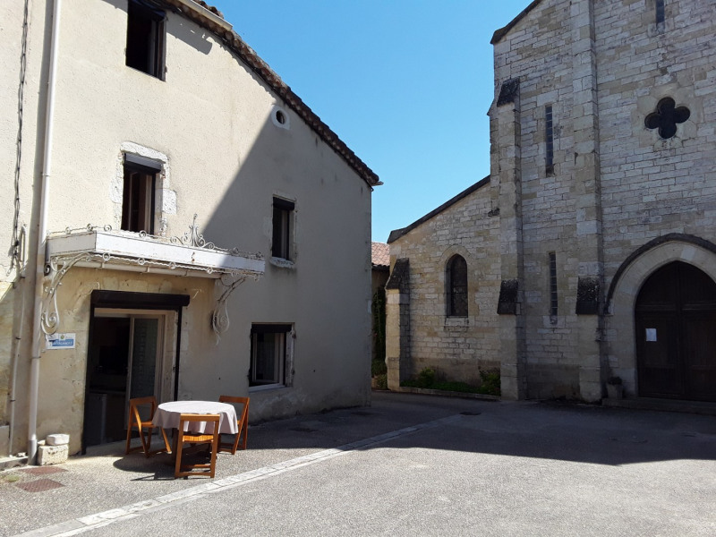 Location vacances Beaucaire -  Maison - 6 personnes - Jeux de société - Photo N° 1