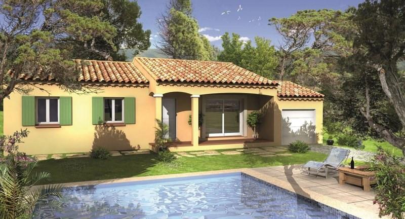 Maison  5 pièces + Terrain 1700 m² Marignane par VILLAS PRISME  DOMASUD VILLAS