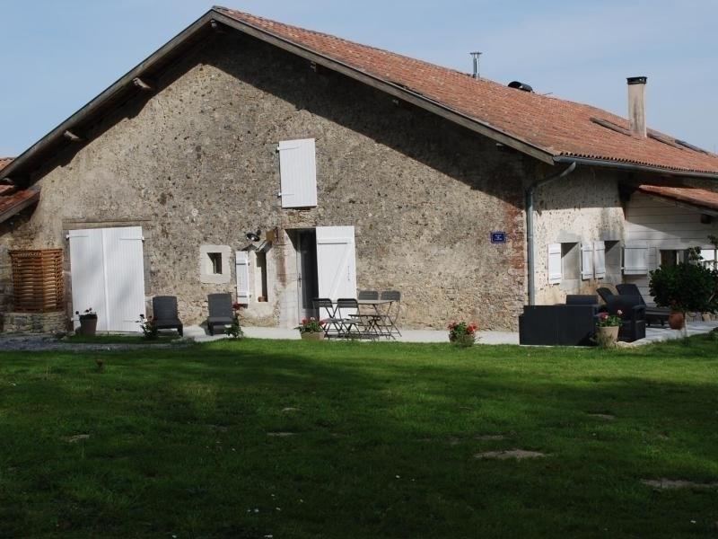Location vacances Josse -  Maison - 4 personnes - Barbecue - Photo N° 1