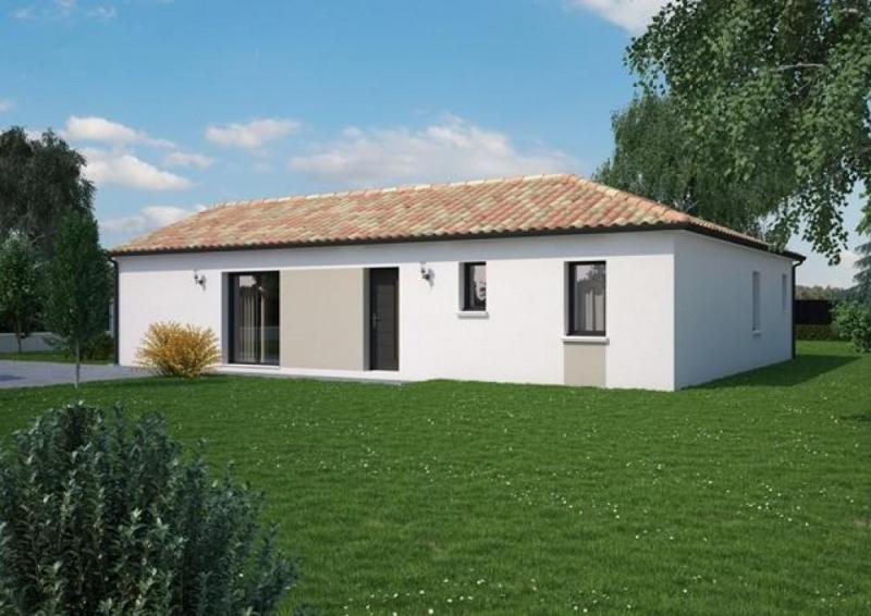 Maison  5 pièces + Terrain 300 m² Geneston par PRIMEA LOIRE ATLANTIQUE