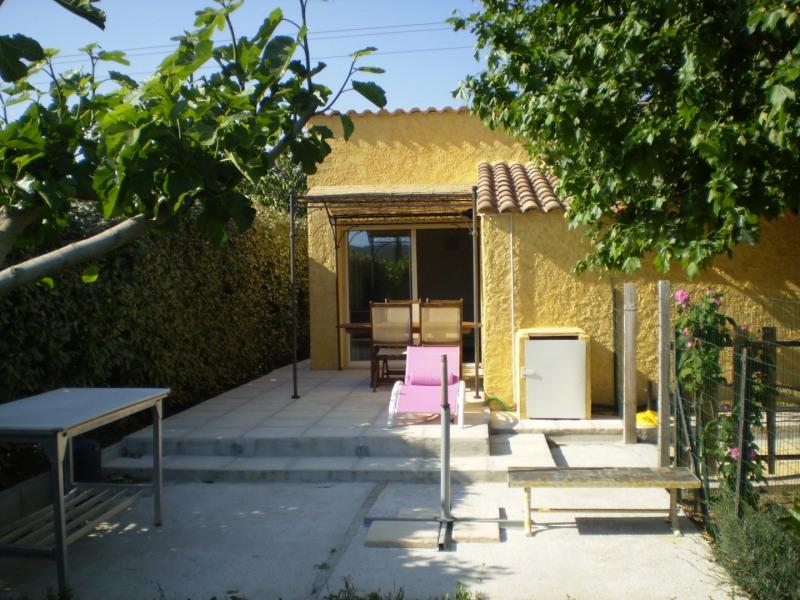 Location vacances Bormes-les-Mimosas -  Maison - 4 personnes - Barbecue - Photo N° 1