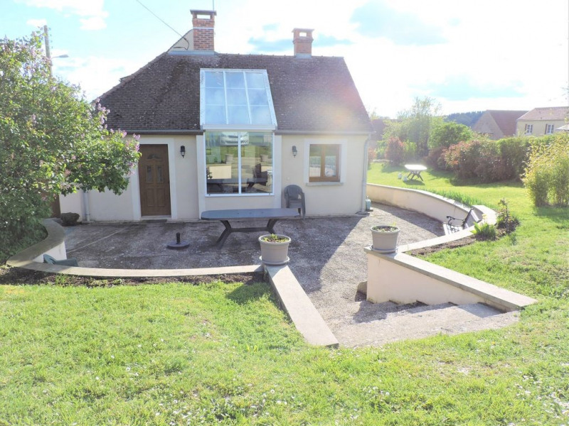 Holiday rentals Avallon - House - 10 persons - BBQ - Photo N° 1
