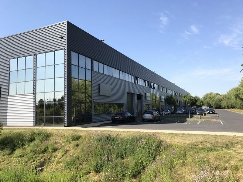 Location Local d'activités / Entrepôt Lieusaint