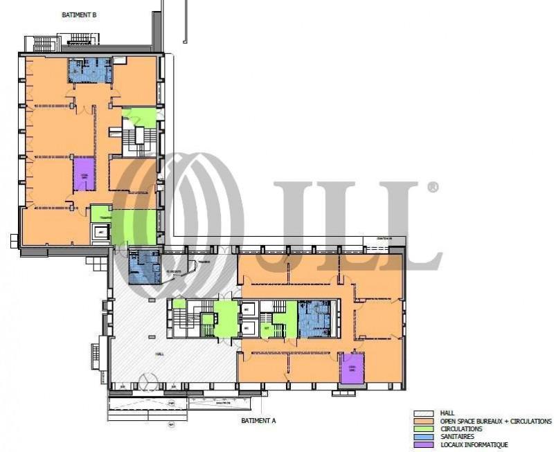 Location bureau v lizy villacoublay zone d 39 activit for Activite de bureau