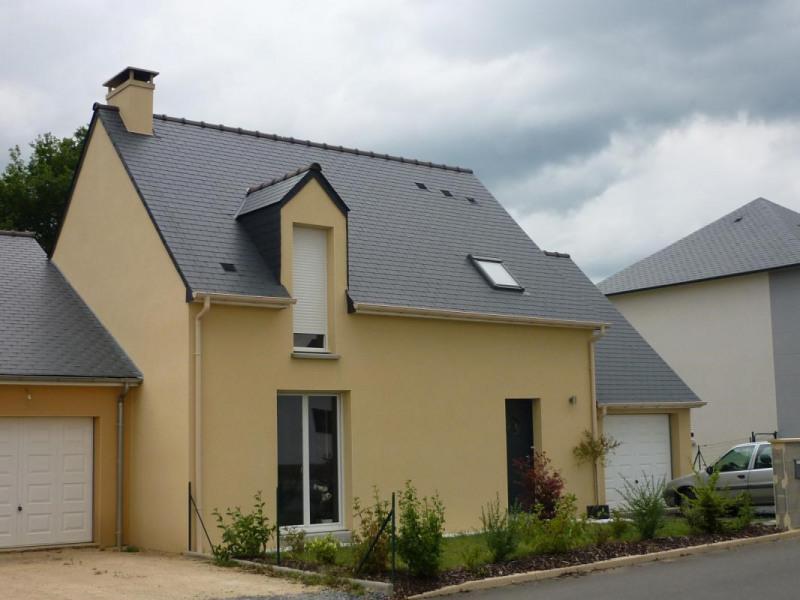 Maison  5 pièces + Terrain Saint-Paterne-Racan par VILLADEALE TOURS