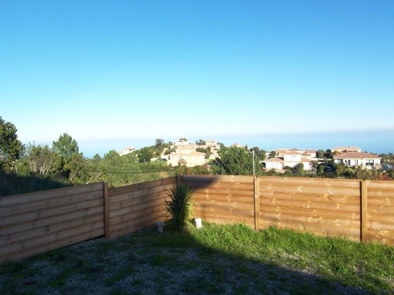Location vacances Sari-Solenzara -  Appartement - 2 personnes - Télévision - Photo N° 1