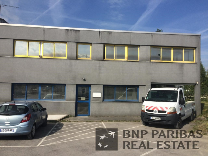 Location Local d'activités / Entrepôt Tournan-en-Brie