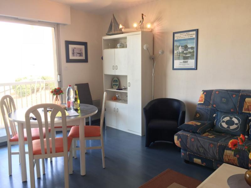 Location vacances Le Pouliguen -  Appartement - 4 personnes - Ascenseur - Photo N° 1