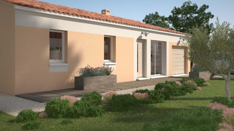 Maison  5 pièces + Terrain 311 m² Brouilla par MAISONS FRANCE CONFORT