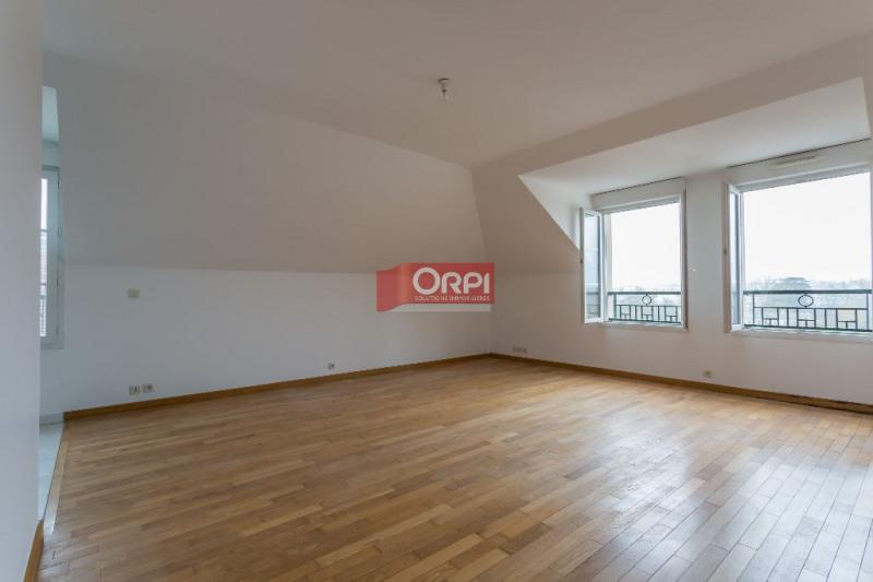 Vente Appartement 4 pièces 77m² Yerres