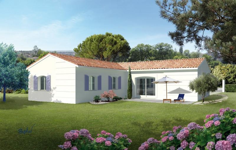 Maison  4 pièces + Terrain 790 m² Saint-Léon par GARONA VILLA