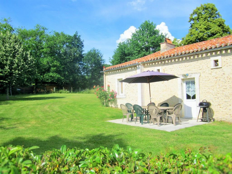 Location vacances Marsaneix -  Maison - 8 personnes - Barbecue - Photo N° 1