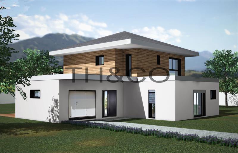 Maison  5 pièces + Terrain 900 m² Argonay par TIFANNY HARRPERS' & co