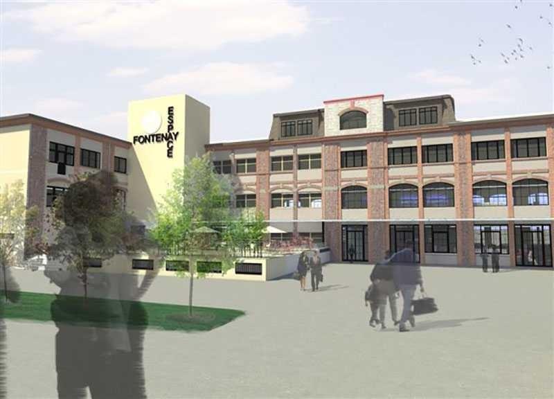 Location bureau fontenay sous bois pasteur rousseau 94120 bureau fontenay sous bois - Bureau de poste fontenay sous bois ...