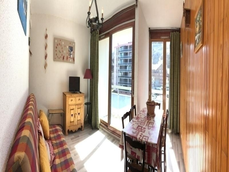 Location vacances Fontcouverte-la-Toussuire -  Appartement - 4 personnes - Ascenseur - Photo N° 1