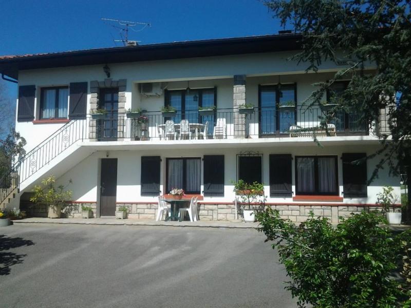 Ferienwohnungen Arcangues - Wohnung - 4 Personen - Liegestuhl - Foto Nr. 1