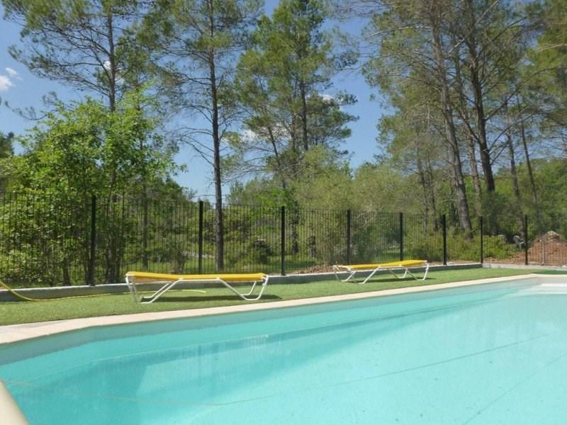 Villa Les Adrechs T6 piscine - Lorgues.