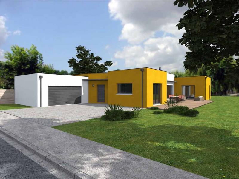 Maison  5 pièces + Terrain 1000 m² La Baule-Escoublac par Alliance Construction Pornichet