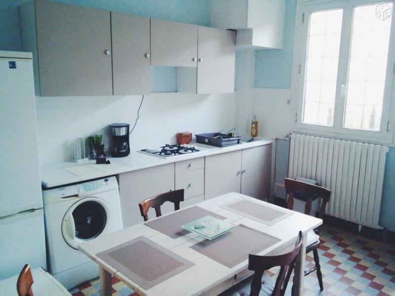 Appartement au centre ville pour 4 personnes