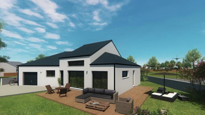 Maison  4 pièces + Terrain 400 m² Vigneux-de-Bretagne par GROUPE BLAIN CONSTRUCTION