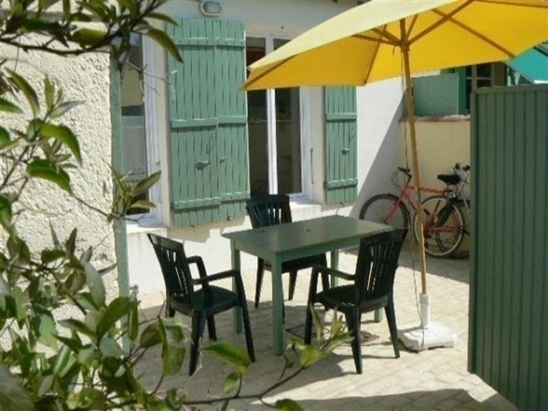Location vacances La Couarde-sur-Mer -  Maison - 6 personnes - Barbecue - Photo N° 1