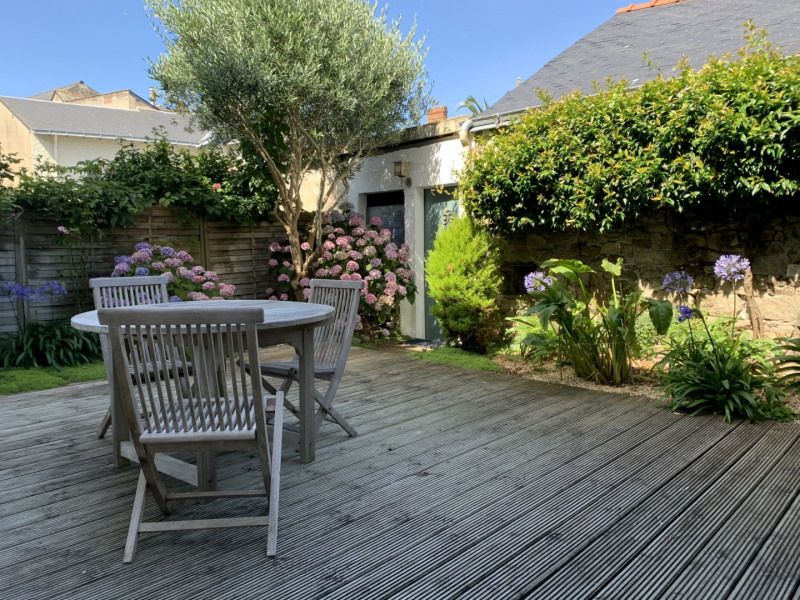 Holiday rentals Le Pouliguen - House - 5 persons - Washing machine - Photo N° 1