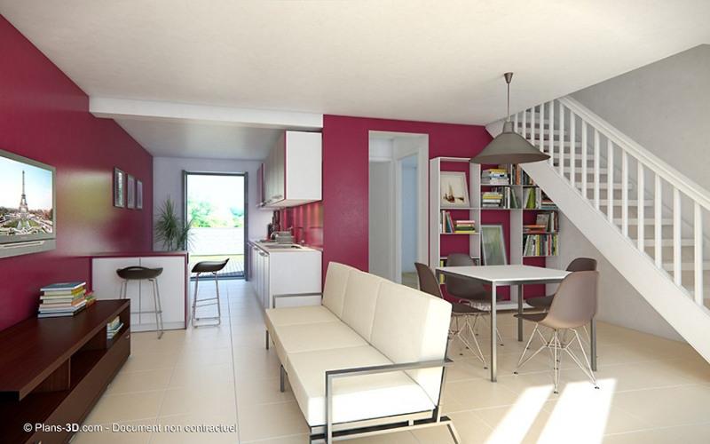 Maison  4 pièces + Terrain 466 m² Luzarches par MAISONS PIERRE
