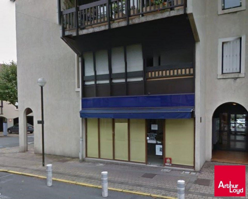 Location Local commercial Chamalières