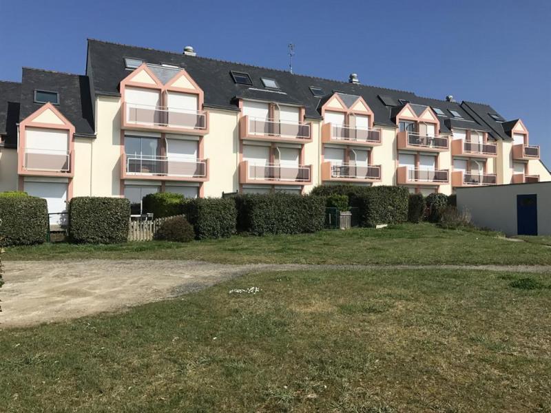 Location vacances Clohars-Carnoët -  Appartement - 4 personnes - Jardin - Photo N° 1